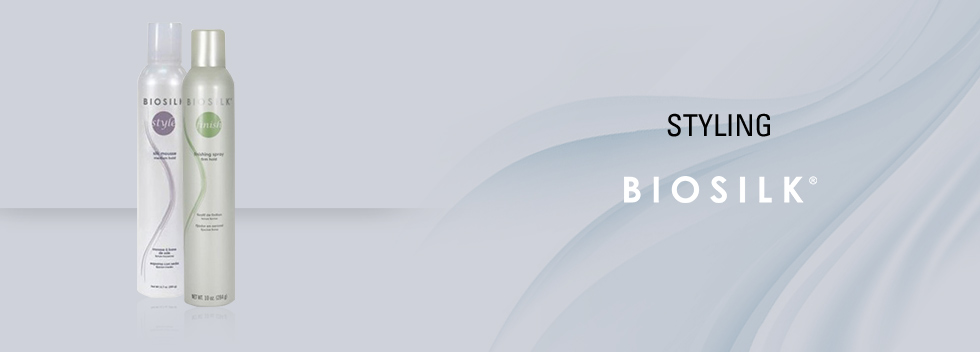 BioSilk BioSilk Styling