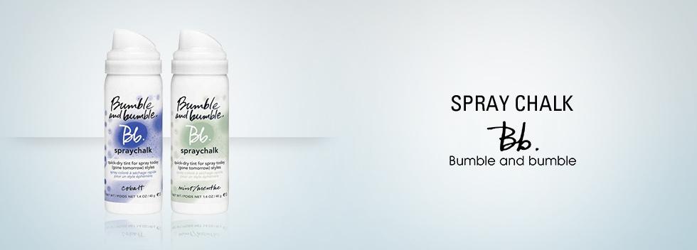 Bumble & Bumble Spray Chalk