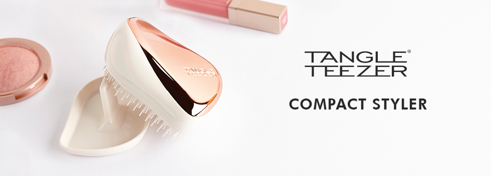 Tangle Teezer Compact