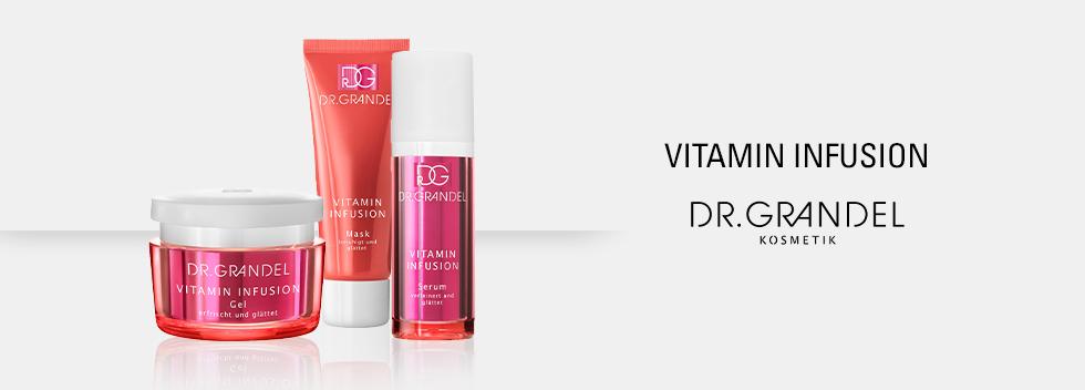 DR. GRANDEL Vitamin Infusion