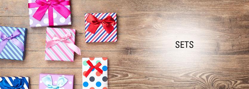 Geschenke & Sets