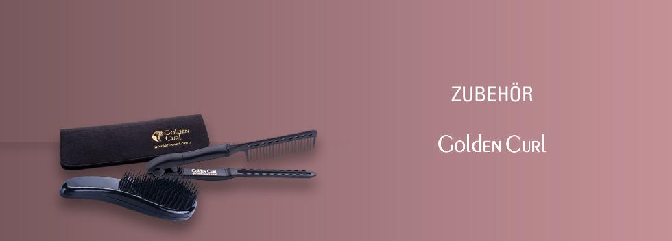 Golden Curl Zubehör