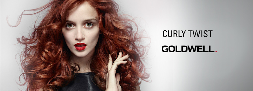 Goldwell Curly Twist