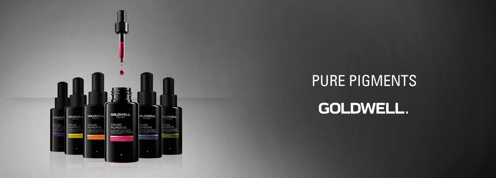 Goldwell Pure Pigments