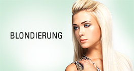 Blondierung