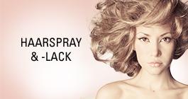 Haarspray & -Lack