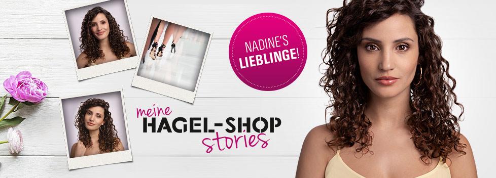 Nadine's Produktwelt