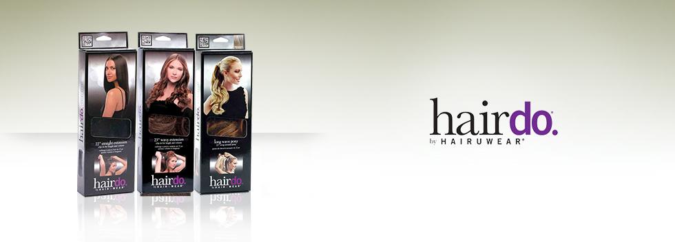 HAIRDO Hairdo