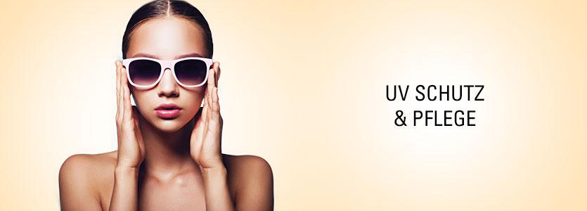 UV-Schutz & Pflege