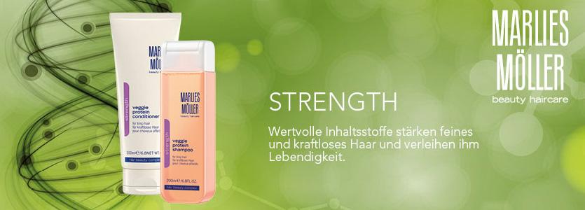 Marlies Möller Strength