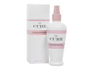Icon Cure by Chiara
