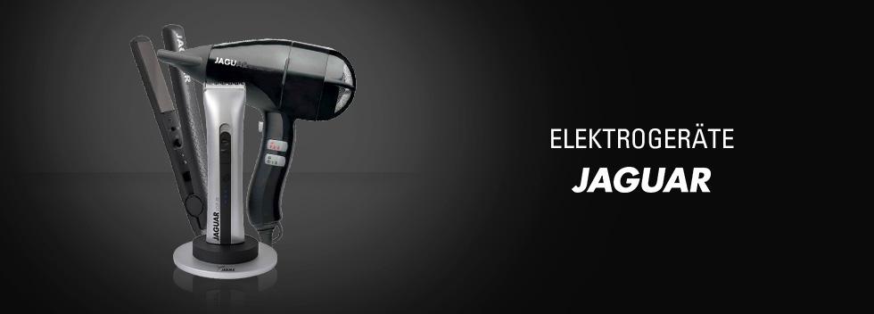 Jaguar Elektrogeräte