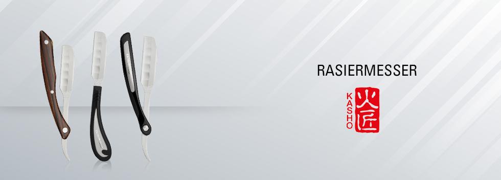 Kasho Razor
