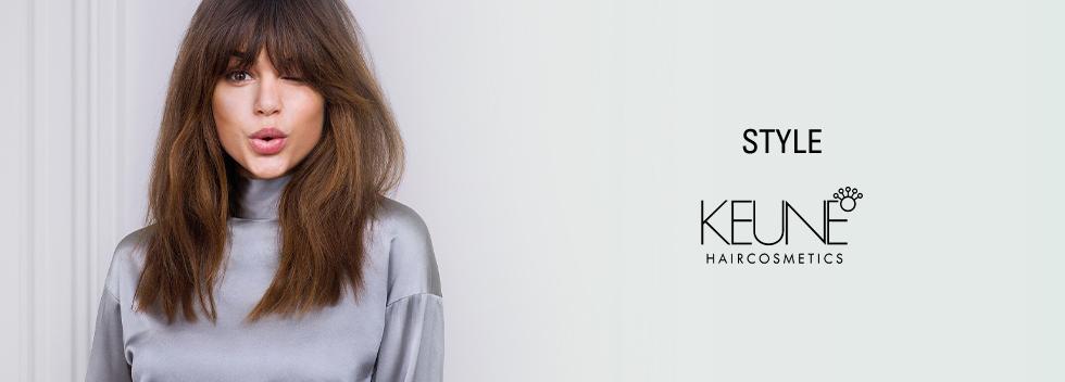 Keune Haircare Styling