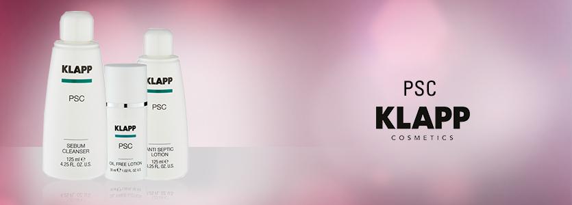 Klapp Cosmetics PSC