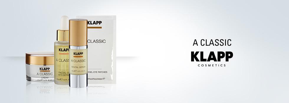 Klapp Cosmetics A Classic