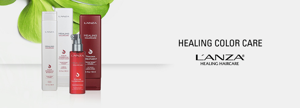 Lanza Healing Color Care