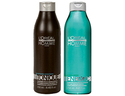L'OREAL Homme - For Men