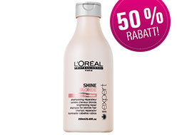 L'OREAL Shine Blond