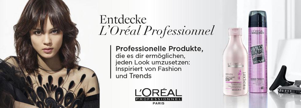L'Oréal L'Oréal Professionnel