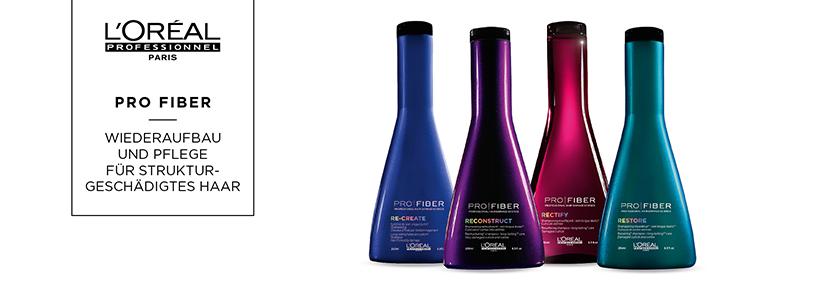 L'oréal Pro Fiber