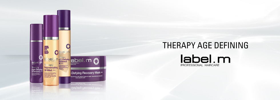 label.m Therapy Age Defying