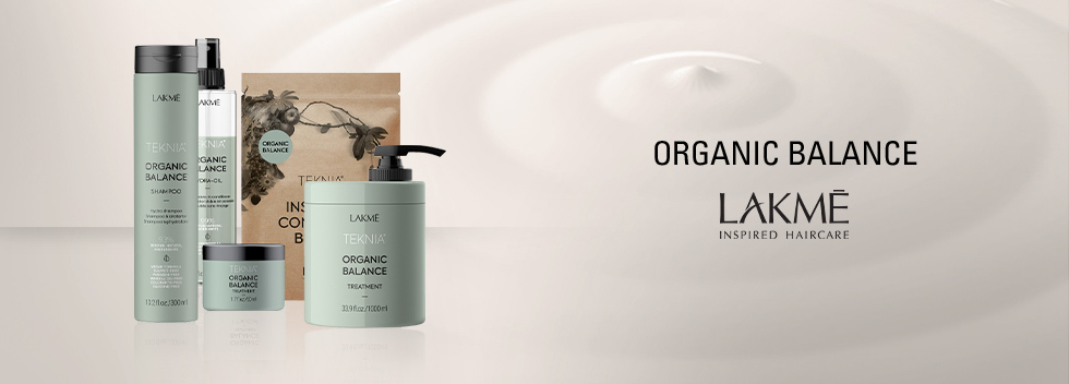 Lakme Organic Balance