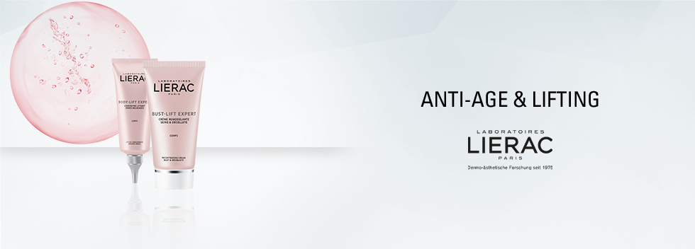 LIERAC Anti-Age & Lifting