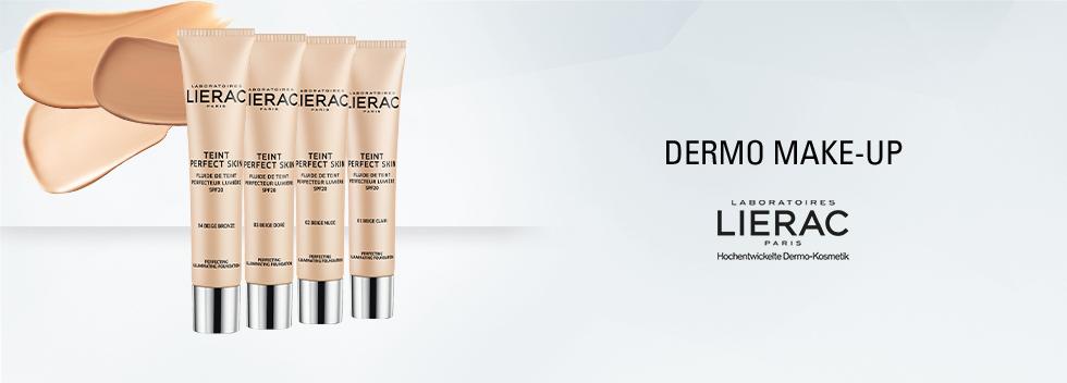 LIERAC Dermo Make-Up