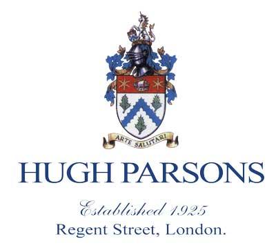 Düfte Hugh Parsons