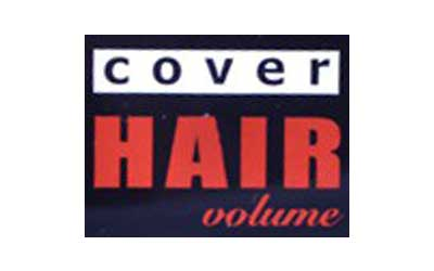 Cover Hair