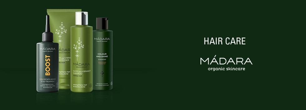 Madara Hair Care