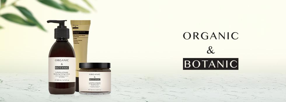 Organic&Botanic