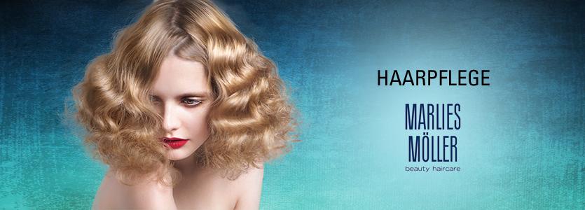 Marlies Möller Haarpflege