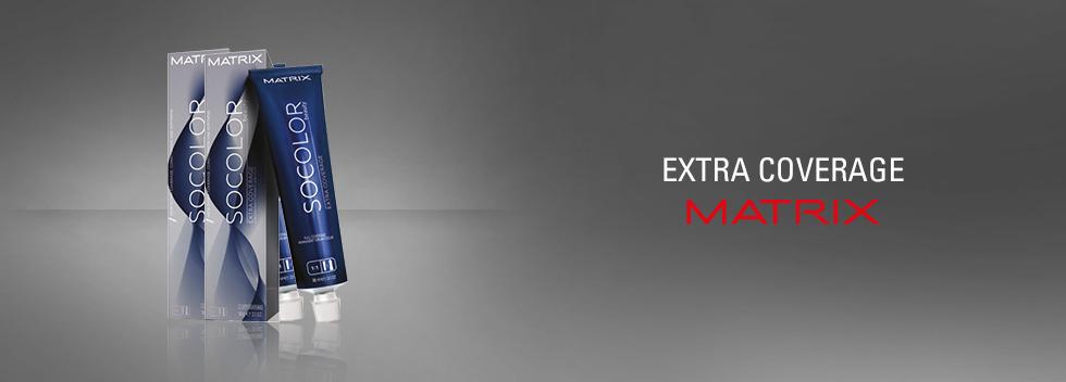 Matrix Extra Coverage
