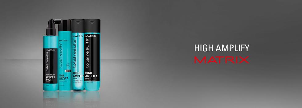 Matrix High Amplify