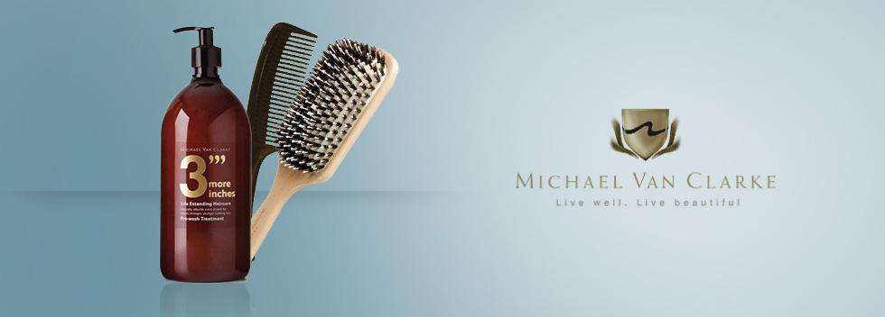 Michael van Clarke