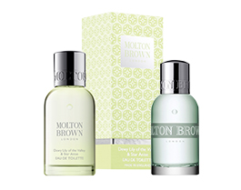 Molton Brown Fragrances