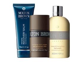 Molton Brown Men