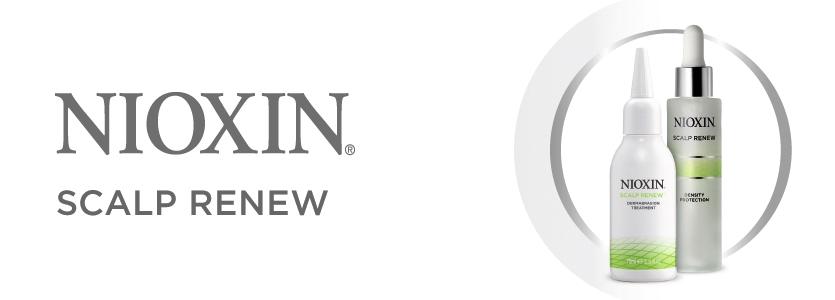 Nioxin Scalp Renew