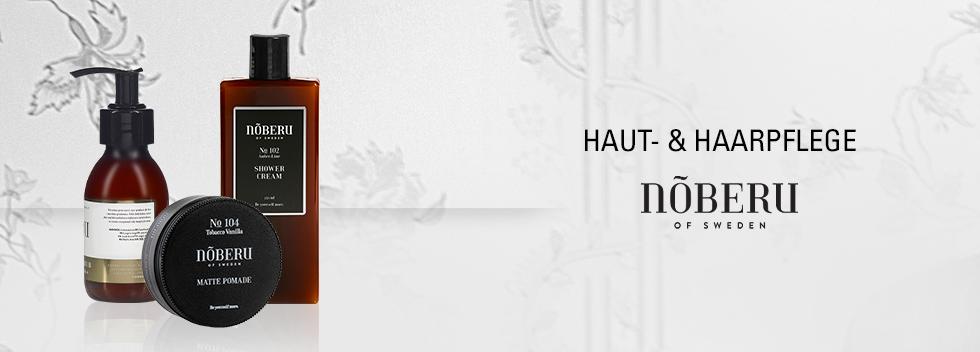 Nobero of Sweden Haut- & Haarpflege