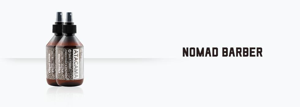 NOMAD BARBER Nomad Barber