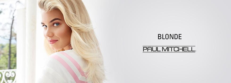 Paul Mitchell Blonde