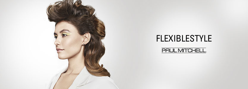 Paul Mitchell Flexiblestyle