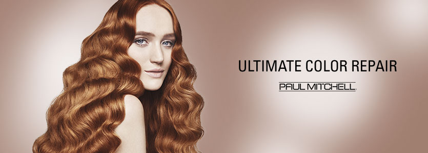 Paul Mitchell Ultimate Color Repair günstig kaufen | HAGEL Online Shop