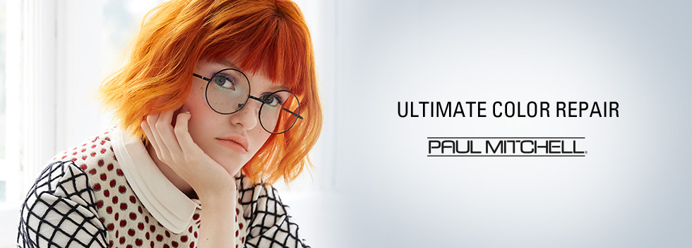 Paul Mitchell Ultimate Color Repair