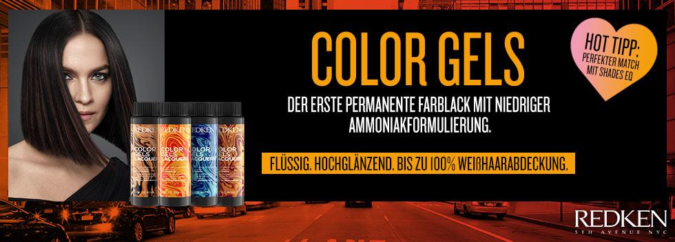 Redken Color Gel