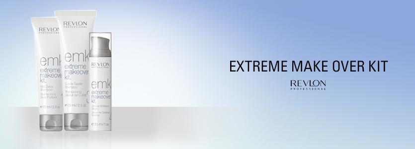 REVLON Extreme Makeover Kit