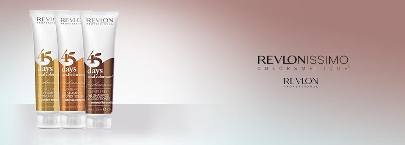 REVLON Revlonissimo 45 Days