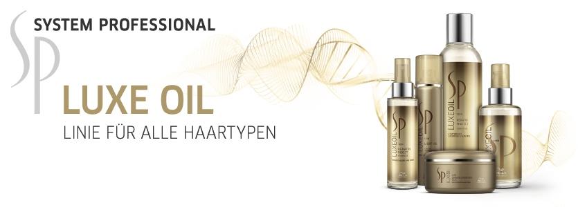 Wella SP Luxe Oil